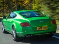 Continental GT Speed photo #117563