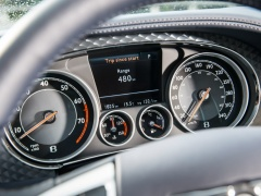 bentley continental gt speed pic #117564
