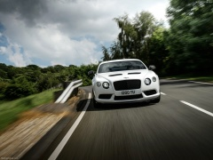 bentley continental gt3-r pic #122481