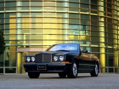 bentley azure pic #14350