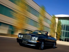bentley azure pic #14351
