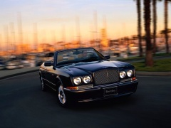 bentley azure pic #14353
