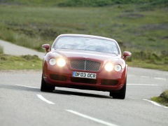 bentley continental pic #14354