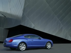 bentley continental gt pic #14415