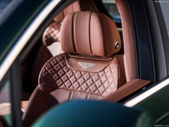 bentley bentayga pic #156422