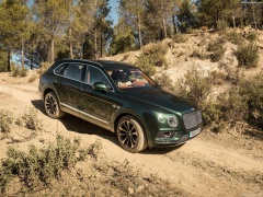bentley bentayga pic #156463