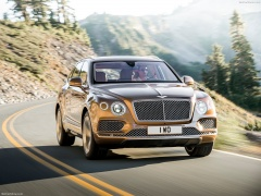 bentley bentayga pic #156466