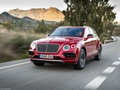 bentley bentayga pic #156467