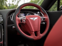 bentley continental gt pic #162366