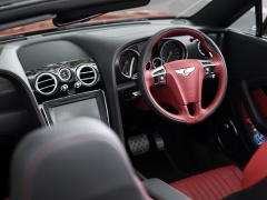 bentley continental gt pic #162380