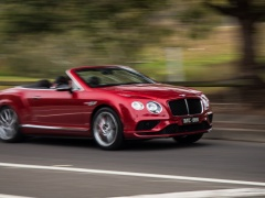 bentley continental gt pic #162594
