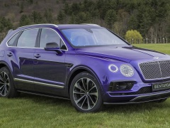 bentley bentayga pic #164052