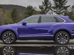 bentley bentayga pic #164068