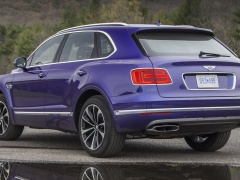 bentley bentayga pic #164069