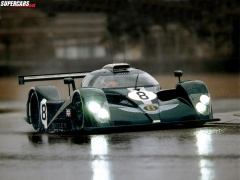 bentley speed 8 pic #16786