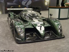 bentley speed 8 pic #16788