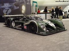 bentley speed 8 pic #16789