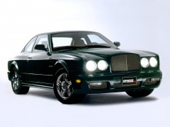 bentley continental t pic #16790