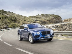 bentley bentayga pic #172360