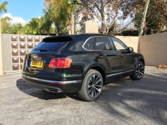 bentley bentayga pic #172368