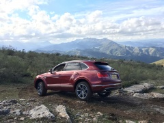 bentley bentayga pic #172381