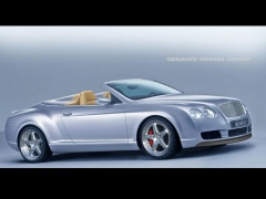 Genaddi Continental GT/LM photo #17268