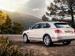 bentley bentayga pic #175960