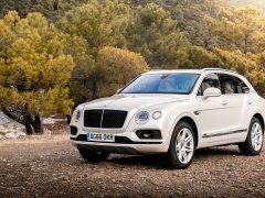 bentley bentayga pic #175962