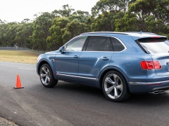 bentley bentayga pic #175974