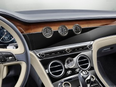 bentley continental gt pic #180979