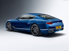 bentley continental gt pic #180984