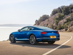 bentley continental gt pic #180988