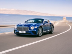 bentley continental gt pic #180992