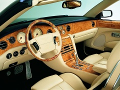 bentley arnage drophead coupe pic #18546