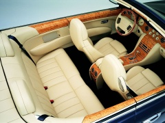 bentley arnage drophead coupe pic #18549