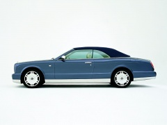 Arnage Drophead Coupe photo #18552