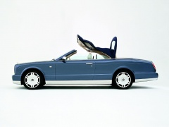 Arnage Drophead Coupe photo #18553