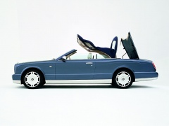 Arnage Drophead Coupe photo #18554