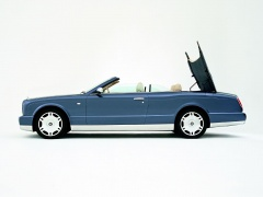 bentley arnage drophead coupe pic #18556