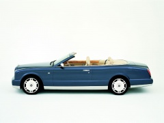 Arnage Drophead Coupe photo #18558