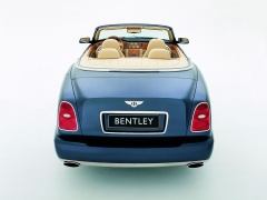 bentley arnage drophead coupe pic #18559
