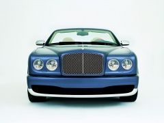 bentley arnage drophead coupe pic #18560