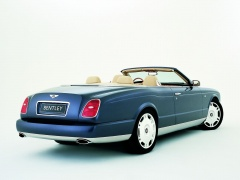 bentley arnage drophead coupe pic #18562