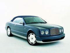 bentley arnage drophead coupe pic #18563