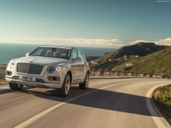 bentley bentayga hybrid pic #187161
