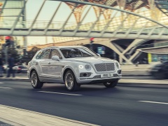 bentley bentayga hybrid pic #187162