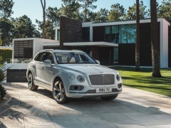 bentley bentayga hybrid pic #187166