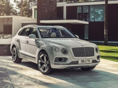bentley bentayga hybrid pic #187167
