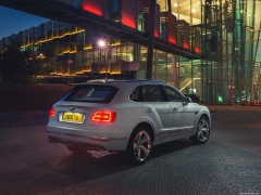 bentley bentayga hybrid pic #187170