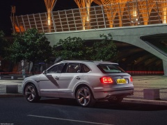 bentley bentayga hybrid pic #187171